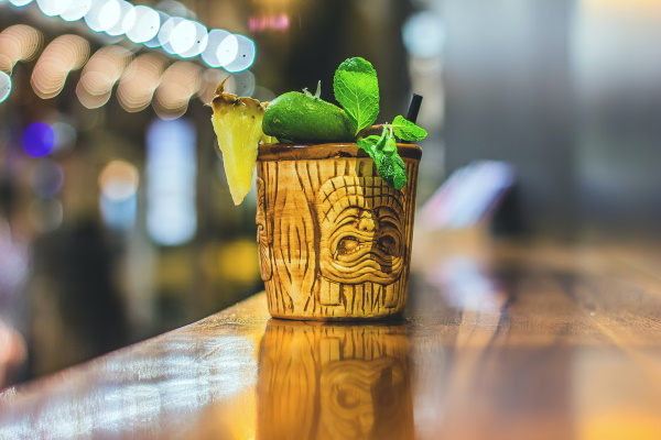 Kokteli sa rumom