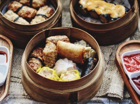 Najvažniji sastojci kineske kuhinje
