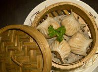 Kineska nova godina - Knedle