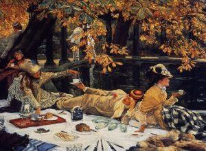 Piknik u Engleskoj