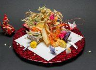 Japansko jelo tempura